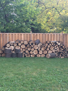 Firewood/ logs for sale pick up only