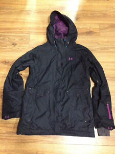 Under Armour Cold Gear Winter Jacket