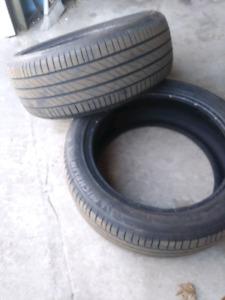 205/50R17 96W Michelin Primacy 3ST