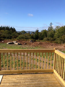 Ocean View 1.5 Storey Home -2132 Sandy Point Rd, Shelburne Co.