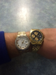 Wanted: WANTED ROLEX AND OTHER HIGH END WATCHES