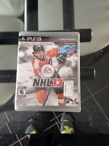 NHL 13 for PS3