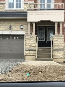 Brand new  4+1 bed & 3.5 bath for rent sandalwood & wanless Dr