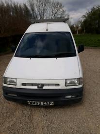 2003 Peugeot Expert