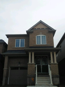 New house for rent, Caledonia