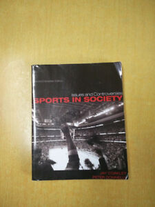Sports in Society: Issues and Controversies 2nd Canadian Edition