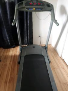 T325 timeline treadmill