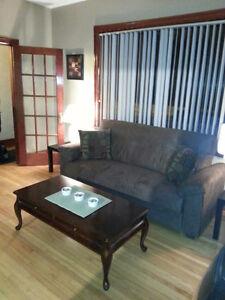 Winnipeg Furnished Rental