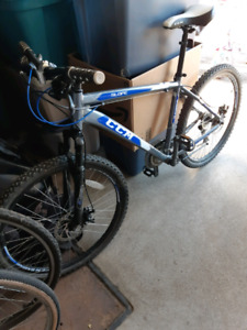 CCM Slope Men's Hardtail Mountain Bike