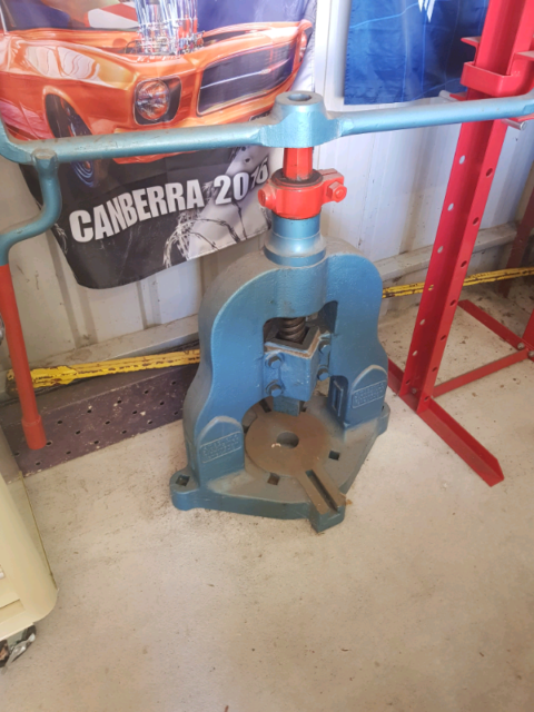 Fly Weight Press | Other Tools & DIY | Gumtree Australia Gosnells