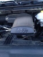 Well maintained 2014 Dodge Ram 1500 Crew Cab