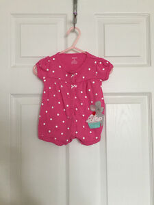~GIRLS'S BABY CLOTHES (0-3M) FOR SALE~