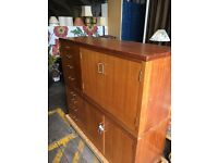 Sideboards & Drawers