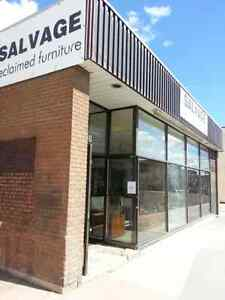 ******SALVAGE RECLAIMED FURNITURE STORE*****