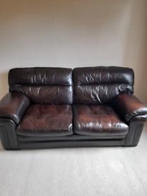 Fenwicks 2 seater sofa
