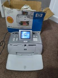 Photo printer HP photosmart 385