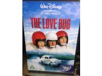 Herbie movies