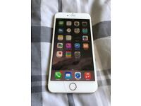 Iphone 6 Plus 16 GB EE Network. Needs new screen. Only phone