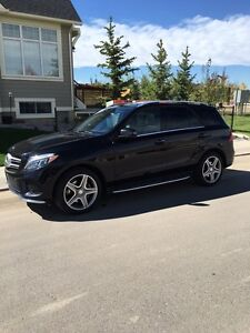 2016 Mercedes-Benz GL-Class GLE350d SUV, DIESEL, NEW TIRES