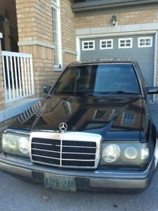 GREAT MERCEDES BENZ FOR SALE