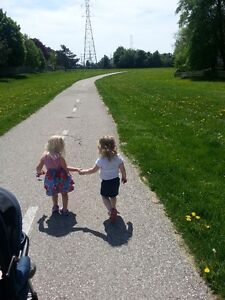 Loving Home Daycare ~ Specializing in Infants & Toddlers Cambridge Kitchener Area image 1