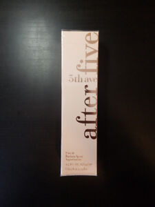 Elizabeth Arden Fifth Avenue Women's Perfume 125 mL Brand New