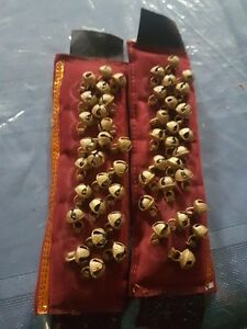 Girls Bharatnatyam ghungroo for sale-Excellent conditon $20