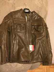 Brand New Indian Motorcycle Jacket For Women