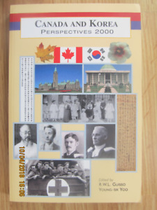 CANADA AND KOREA PERSPECTIVES 2000
