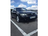 VAUXHALL ASTRA GSI 2.0 Turbo 11 Months MOT, Cruise Control, Bluetooth