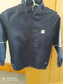 Boys Hugo boss jacket size 5