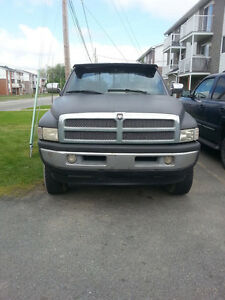 1994 Dodge Power Ram 1500 Camionnette