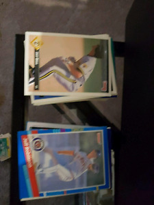 Sport Collectible Cards