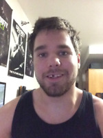 22 Young Guy Looking for Friends