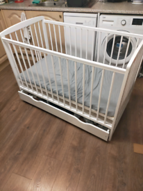 Baby , toddler cot , brand new !