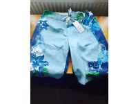 Men's ONEILL swim shorts size 30 Brand New with Tags