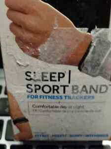 Griffin sleep sport band for Fitbit trackers London Ontario image 2