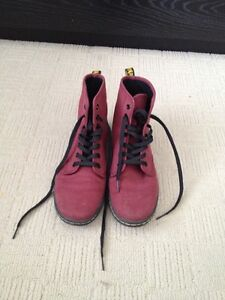 Doc Marten Shore Ditchers size 9/Eu 41
