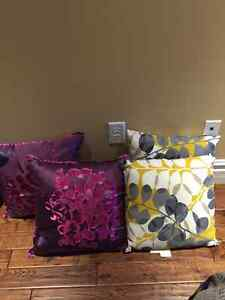 Accent Pillows for sale!! St. John's Newfoundland image 1