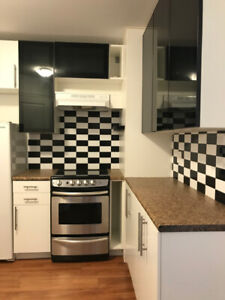 STUDIO-ROXBORO (MONTREAL), ALL INCLUDED AND RENOVATED