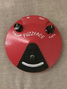 Mint Dunlop Fuzz Face For Sale/Trade
