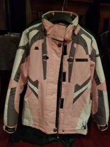 Manteau de ski pour femme de marque Spider