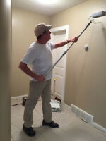 AFFORDABLE QUALITY PAINTER, FINISH CARPENTER