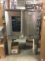 NEW !!!  US Range Electric Convection Oven Full Size