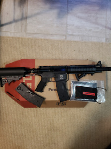 First Strike T15 Paintball Marker