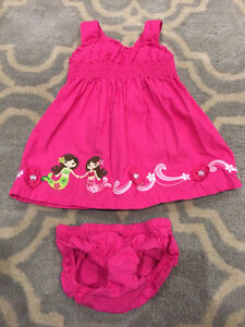 Gymboree Dresses and Outfits