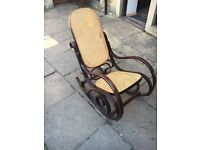 Rocking Chair - CAN DELIVER