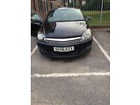 Vauxhall Astra 1.6i 16v 3 door 56plate SXI Sports Hatch 80,508 £775 SO AS SEEN NO OFFERS