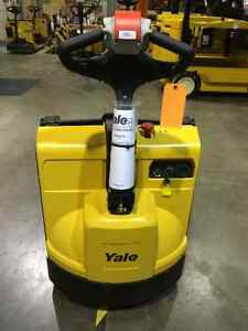 Yale Forklifts-Used/New Contact for Info London Ontario image 3