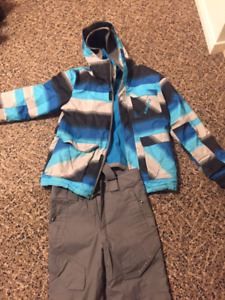 Firefly Youth Snow pants and Jacket